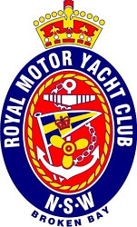 Royal Motor Yacht Club