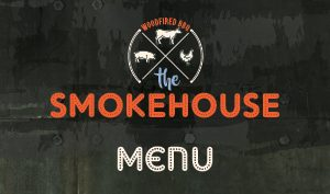 The Smokehouse, Catering HQ, Steve Sidd